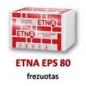 ETNA EPS 80 frezuotas - 45,59 €/m³
