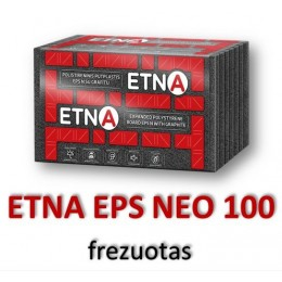 ETNA-N EPS 100 frezuotas-(su grafitu) - 62,69 €/m³