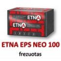 ETNA-N EPS 100 frezuotas-(su grafitu) - 64,18 €/m³