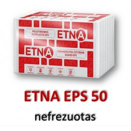 ETNA EPS 50 nefrezuotas - 32,08 €/m³