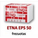 ETNA EPS 50 frezuotas - 32,55 €/m³