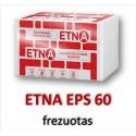 ETNA EPS 60 frezuotas - 32.33 €/m³