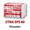 ETNA EPS 60 frezuotas - 36,06 €/m³