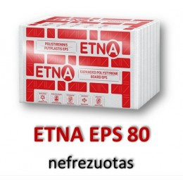 ETNA EPS 80 nefrezuotas - 43,16 €/m³