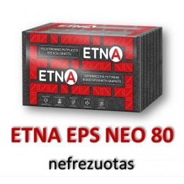 ETNA-N EPS 80 nefrezuotas-(su grafitu) - 50,97 €/m³