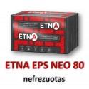 ETNA-N EPS 80 nefrezuotas-(su grafitu) - 45.92 €/m³