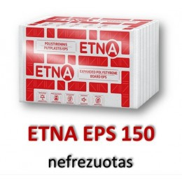 ETNA EPS 150 nefrezuotas - 59,39 €/m³