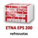 ETNA EPS 200 nefrezuotas - 76,13 €/m³