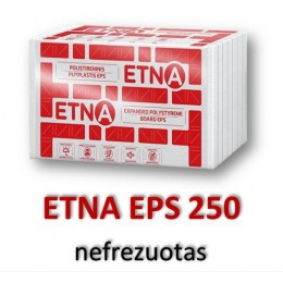 ETNA EPS 250 nefrezuotas - 91,85 €/m³