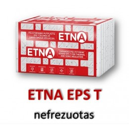 ETNA EPS T nefrezuotas - 37,74 €/m³