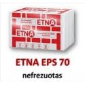 25 cm -ETNA EPS 70 nefrezuotas - 39.77 €/m³
