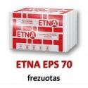 25 cm -ETNA EPS 70 frezuotas - 37,37 €/m³