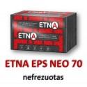 25 cm -ETNA-N EPS 70 nefrezuotas-(su grafitu) - 44,86 €/m³
