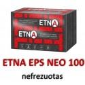 ETNA-N EPS 100 nefrezuotas-(su grafitu) - 55,87 €/m³